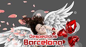Despedidas Barcelona | Despedidas de Soltero Barcelona